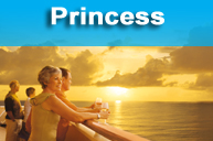 Princess Cruises on sale here