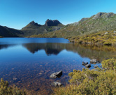 Australia, Tasmania, Cradle Mountain