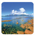 The magnificent Freycinet National Park