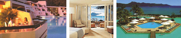 Images of Hayman Island