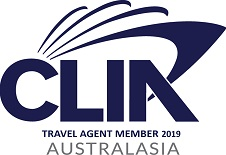 We are accredited members of the Cruise Lines International Assocation Australasia